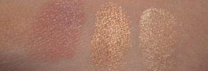 MAC Style Warrior Lipstick & Lustre Drops