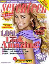 Seventeen August 2009