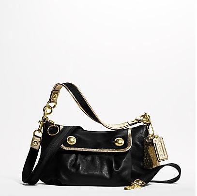 Coach Groovy Handbag