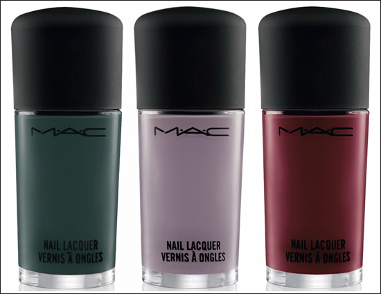 Jin Soon Choi for MAC for Fall 2009
