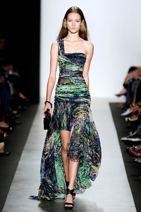 BCBG Max Azria Spring 2010 Ready-to-Wear Collection