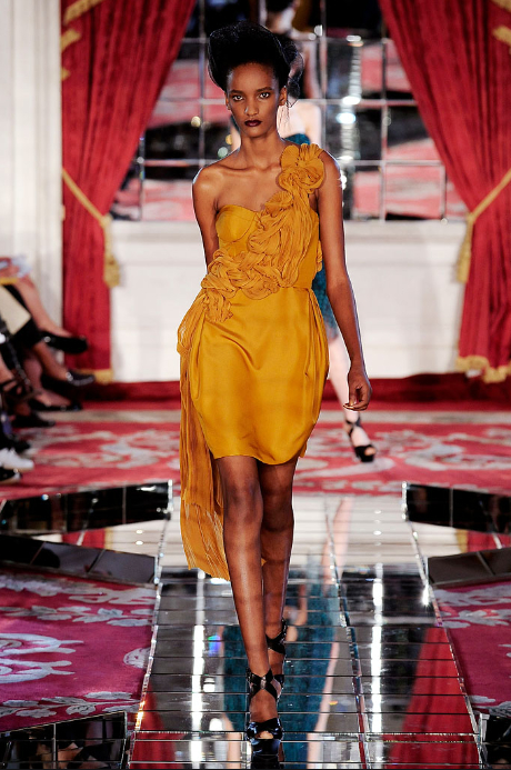 Jason Wu Spring 2010 Ready-to-Wear Collection