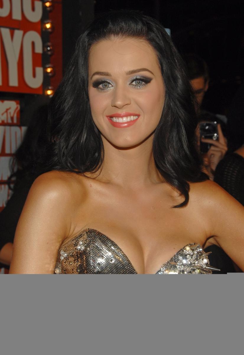 Katy Perry 2009 MTV VMA
