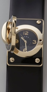 Marc by Marc Jacobs Totally Turnlock Watch