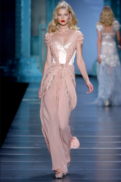 Christian Dior Spring 2010 RTW Collection