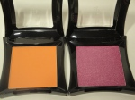 Illamasqua Powder Blusher in Excite and Morale