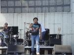 Childish Gambino at Coachella 2012