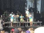 Santigold at Coachella 2012