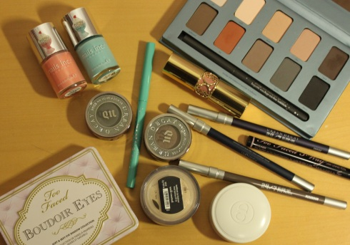 Sephora Chic Week Haul