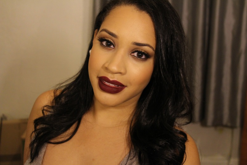 Talk That Talk Lipstick